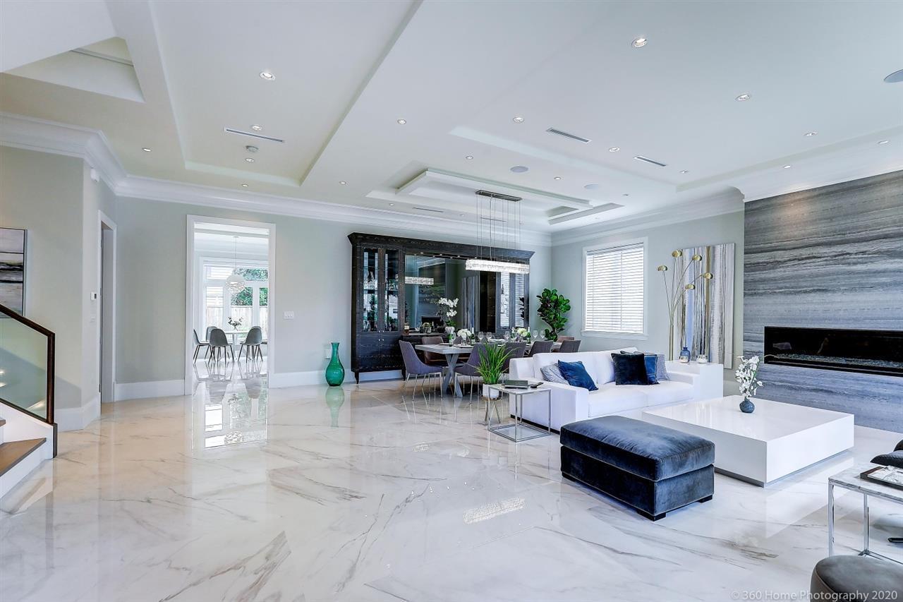 10560 ROSECROFT CRESCENT - Richmond House for sale, 5 Bedrooms (R2542807) - #4