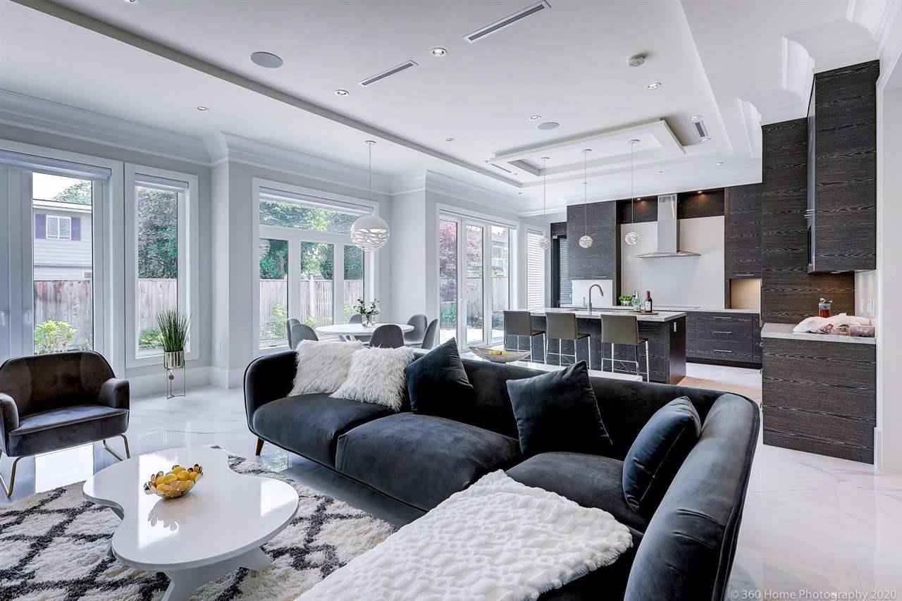 10560 ROSECROFT CRESCENT - Richmond House for sale, 5 Bedrooms (R2542807) - #6