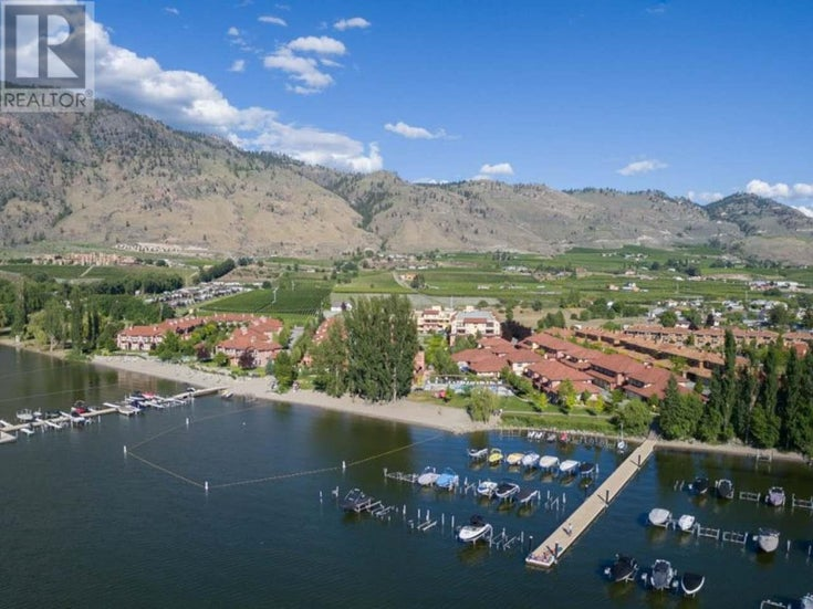 326 - 7600 COTTONWOOD DRIVE - Osoyoos Apartment for sale, 1 Bedroom (189189)