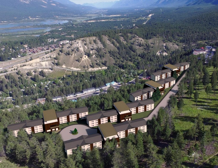 Lot A MADSEN ROAD - Radium Hot Springs for sale(2458434)