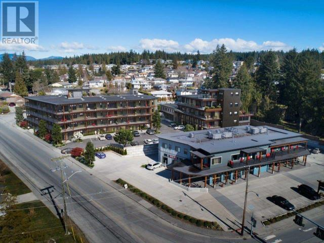 102-7020 TOFINO STREET - Powell River Apartment for sale, 2 Bedrooms (15959)