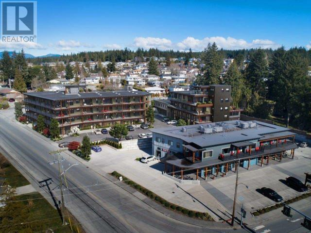 203-7020 TOFINO STREET - Powell River Apartment for sale, 2 Bedrooms (15965)