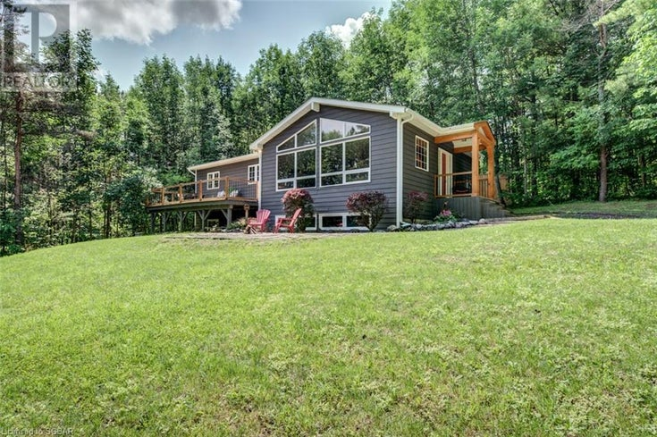 282 BOWLES BLUFF Road - Grey Highlands House for sale, 4 Bedrooms (40141841)
