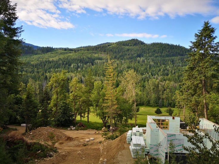 LOT 14 REDSTONE DRIVE - Rossland for sale(2459998)