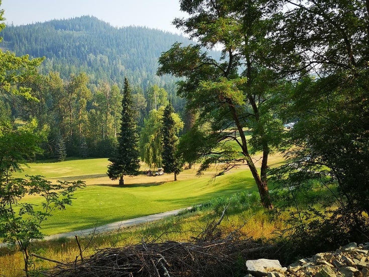 LOT 3 REDSTONE DRIVE - Rossland for sale(2459980)