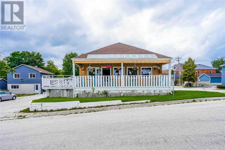 12 BAYFIELD ST - Meaford for sale(X5324105)