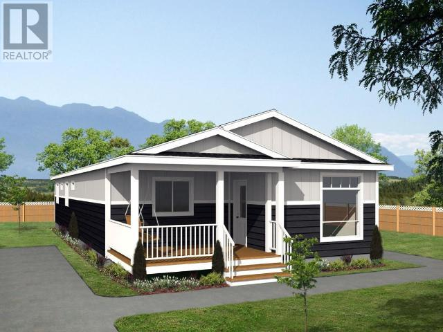 13-3950 PADGETT ROAD - Powell River House for sale, 3 Bedrooms (16065)