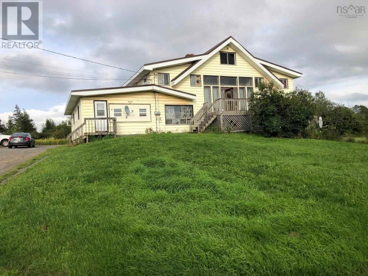 7338 Hwy 354 - North Noel Road Apartment for sale(202121083)