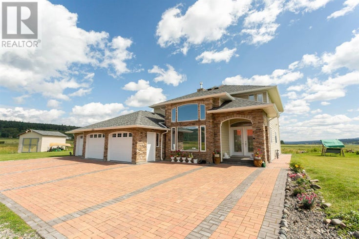 6013 HORSE LAKE ROAD - Horse Lake House for sale, 4 Bedrooms (R2611737)