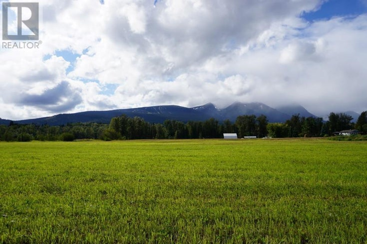 LT 66 & 67 COLUMBIA STREET - Smithers for sale(R2612781)