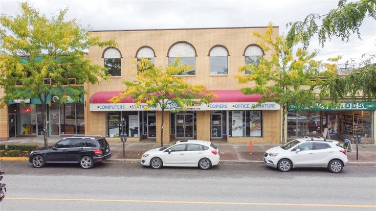 3306 30 Avenue, - Vernon Offices for sale(10240569)