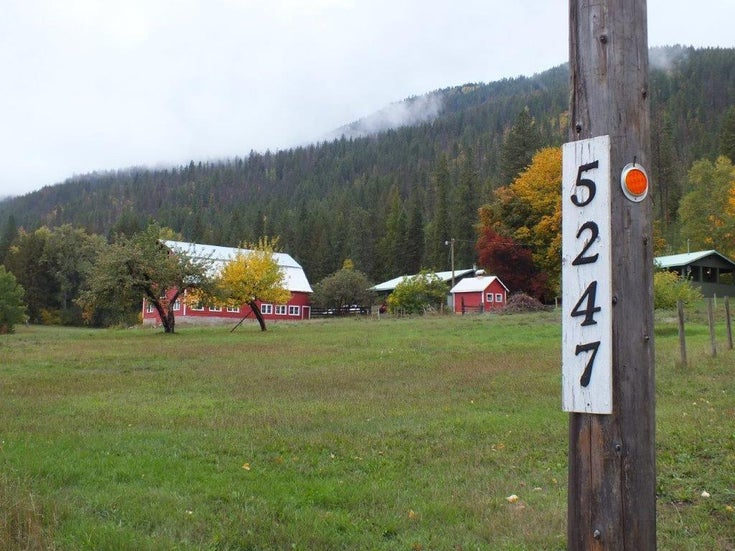 5247 HIGHWAY 3 - Salmo House for sale, 4 Bedrooms (2461457)