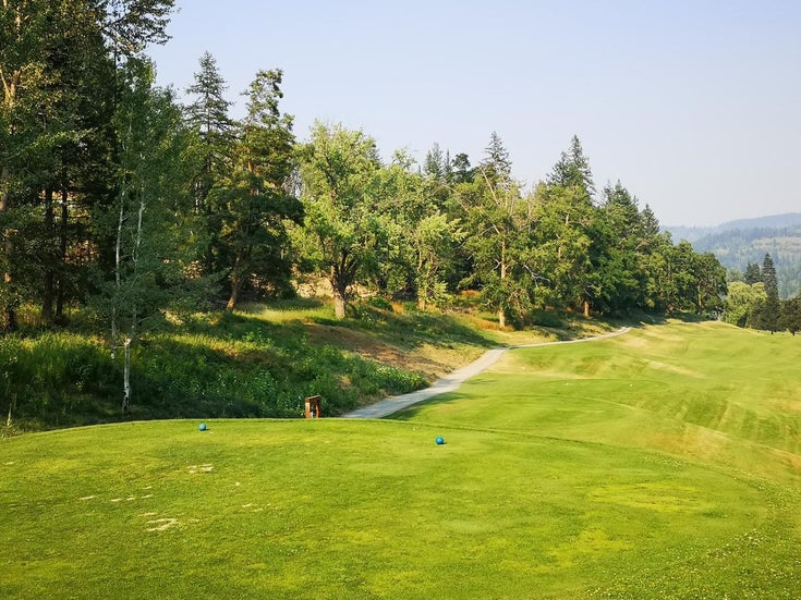 LOT 12 REDSTONE DRIVE - Rossland for sale(2461626)