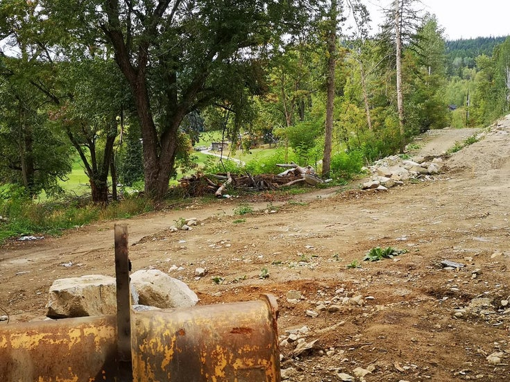 LOT 10 REDSTONE DRIVE - Rossland for sale(2461624)