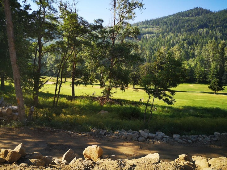 LOT 9 REDSTONE DRIVE - Rossland for sale(2461621)